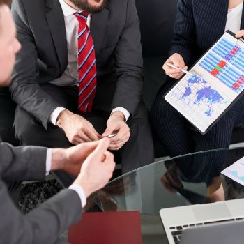 3G - Conducting Effective Performance Reviews