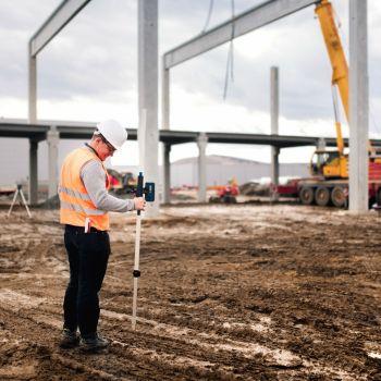 Project Management for Land Surveyors
