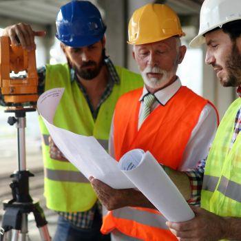 Contrato de Construcción para Ingenieros y Agrimensores