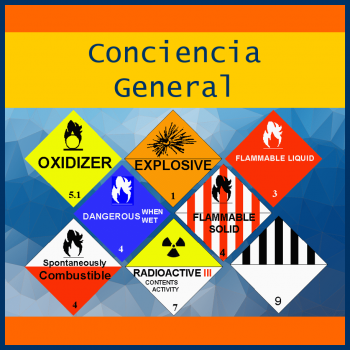 Hazmat Ingenieros Fabricación Contenedores Materiales Peligrosos
