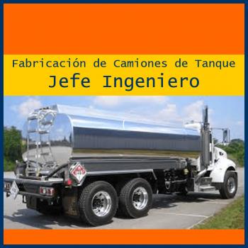 5T - Hazmat: Conocimientos del jefe de Ingeniería para el diseño y uso de contenedores tanques de Materiales Peligrosos según el DOT