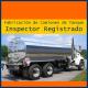 3T - Hazmat: Inspectores de camiones tanques para Materiales Peligrosos según el DOT