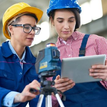 2T - New Technology and Innovations for Surveyors
