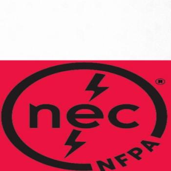 6T - NFPA 70 Código Eléctrico, Revisiones a los estándares NEC 2014 y 2017