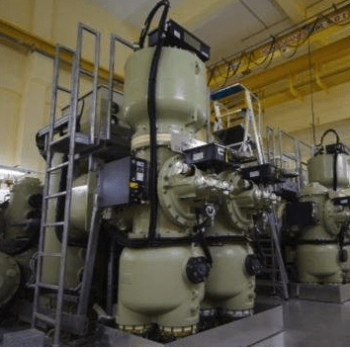 3T - Gas Insulated Substation Definitions and Basics